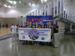 AAU Nationals